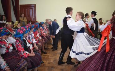 MCsMSz, Moldvai Csángómagyarok Szövetsége, Százlábúak