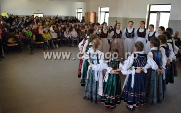 Látogatóban Moldvában
